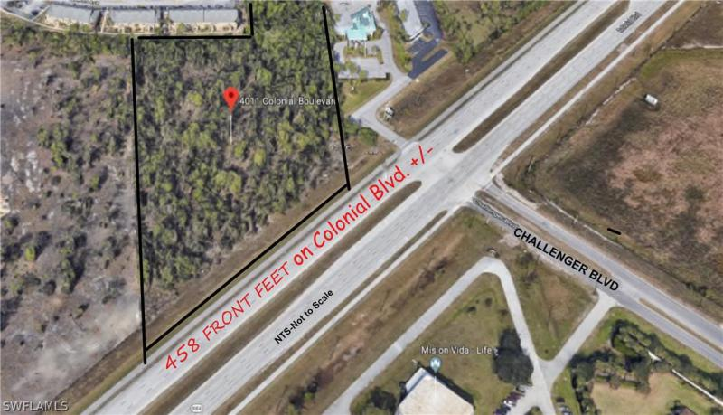 4011 Colonial Boulevard, Fort Myers, Fl 33966