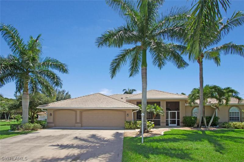 1917 Se 17th Place, Cape Coral, Fl 33990