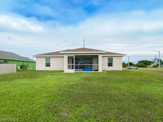 626 Kismet Parkway, Cape Coral, Fl 33909