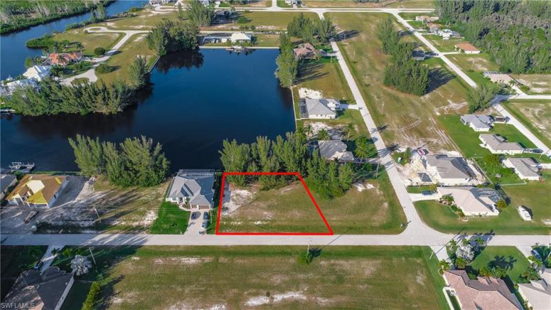 4309 Nw 22nd Street, Cape Coral, Fl 33993