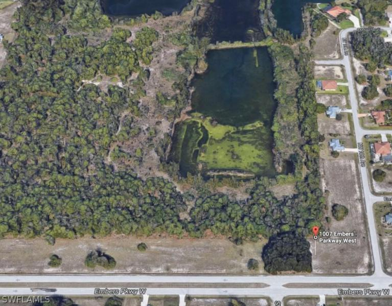 1007 Embers Parkway, Cape Coral, Fl 33993