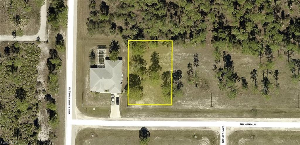 3937 Nw 42nd Lane, Cape Coral, Fl 33993