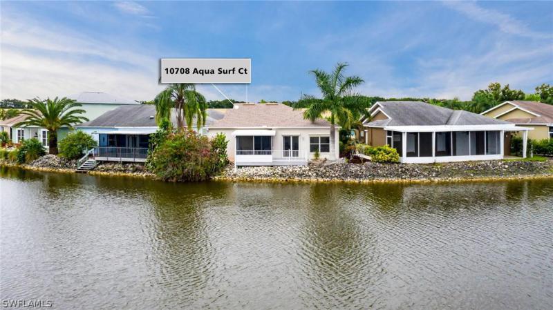 10708 Aqua Surf Court, Estero, Fl 33928