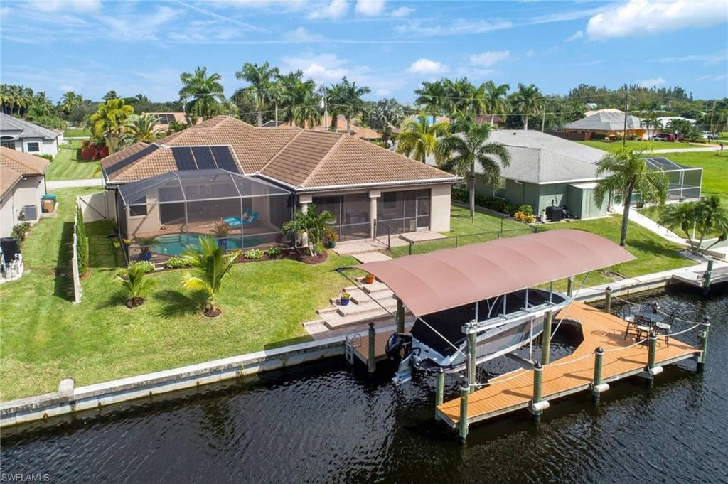 2532 Sw 25th Street, Cape Coral, Fl 33914