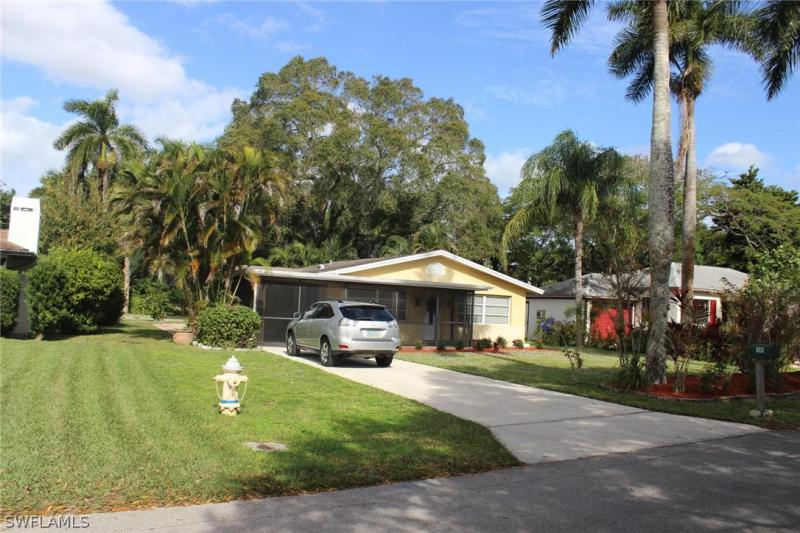 For Sale in EDISON PARK FORT MYERS FL