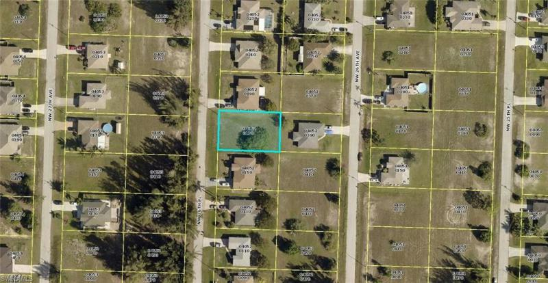 1221 Nw 26th Place, Cape Coral, Fl 33993