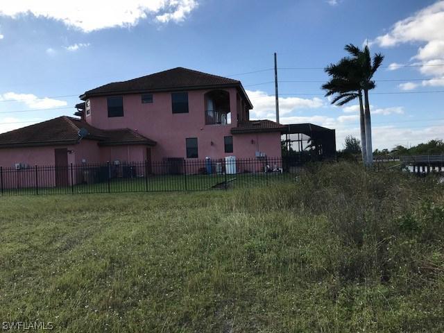 2321 Nw 9th Terrace, Cape Coral, Fl 33993