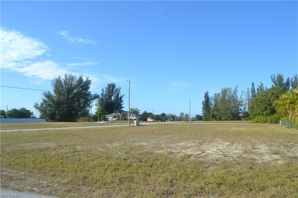 1800 Nw 20th Place, Cape Coral, Fl 33993