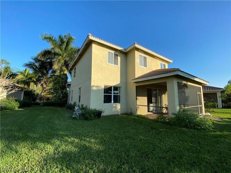 3466 Malagrotta Circle, Cape Coral, Fl 33909