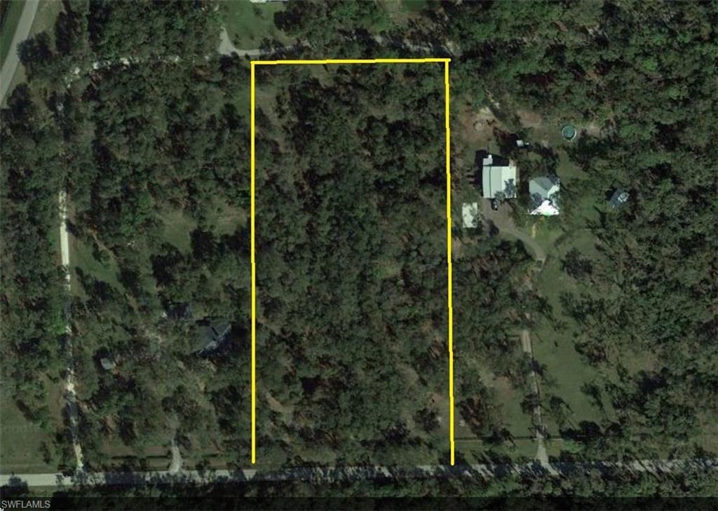 5940 Hidden Hammock Drive, Alva, Fl 33935