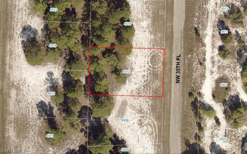 4512 Nw 35th Place, Cape Coral, Fl 33993