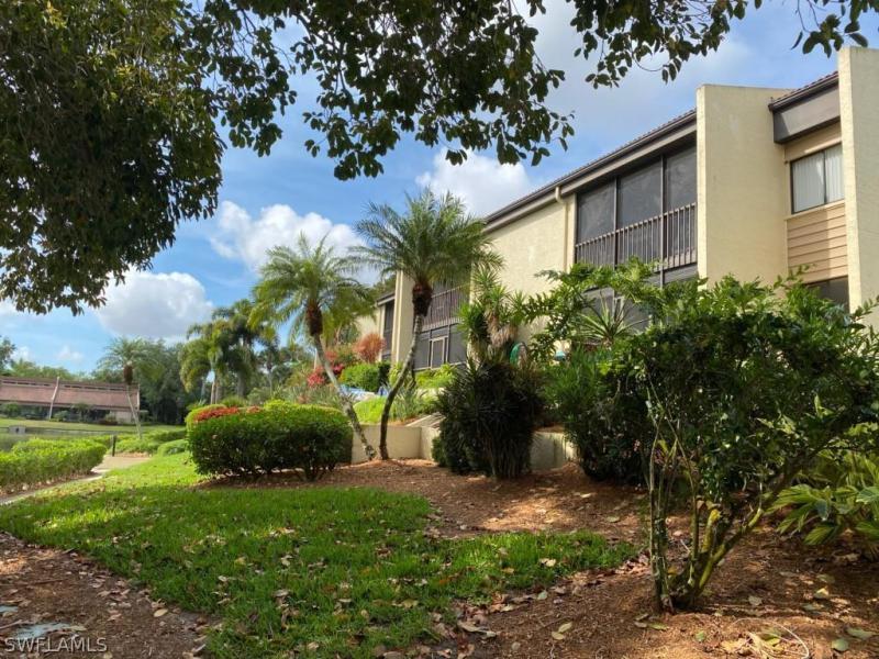 4815 S Landings Drive #104, Fort Myers, Fl 33919
