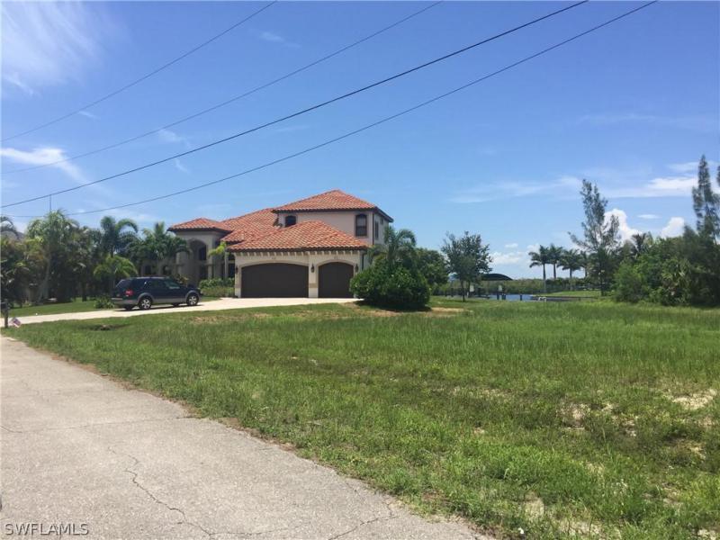 4410 Nw 20th Terrace, Cape Coral, Fl 33993