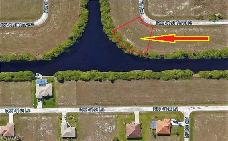 4117 Nw 38th Avenue, Cape Coral, Fl 33993