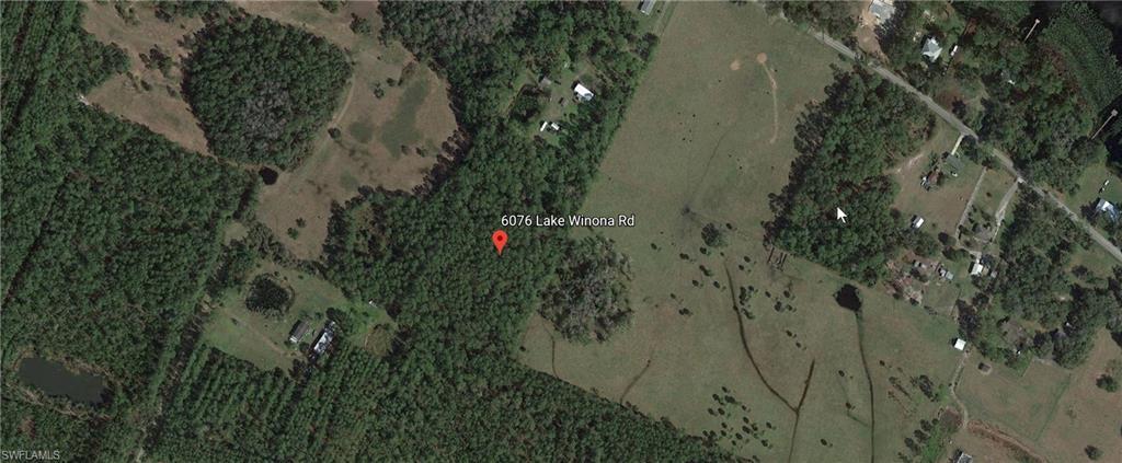 6076 Lake Winona Road, De Leon Springs, Fl 32130