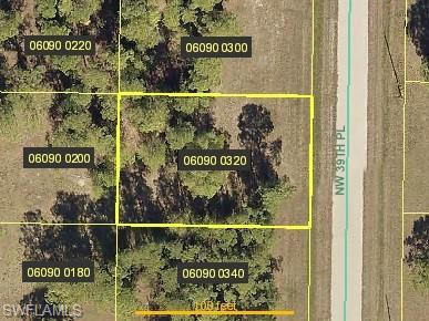 4740 Nw 39th Place, Cape Coral, Fl 33993