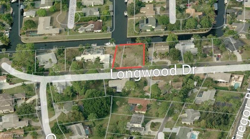 1319 Longwood Drive, Fort Myers, Fl 33919