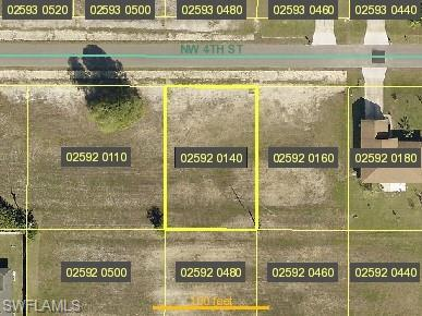 432 Nw 4th Street, Cape Coral, Fl 33993