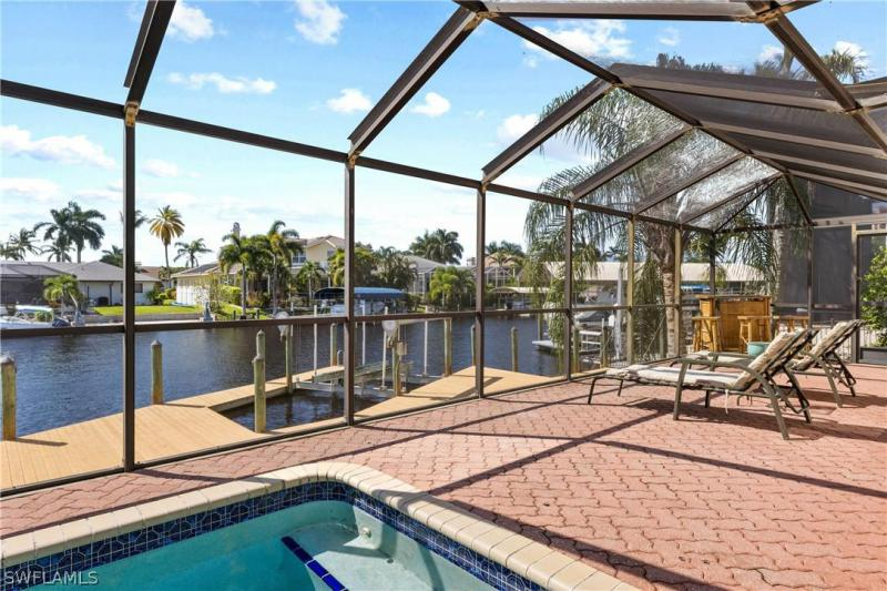 1500 Sw 57th Terrace, Cape Coral, Fl 33914