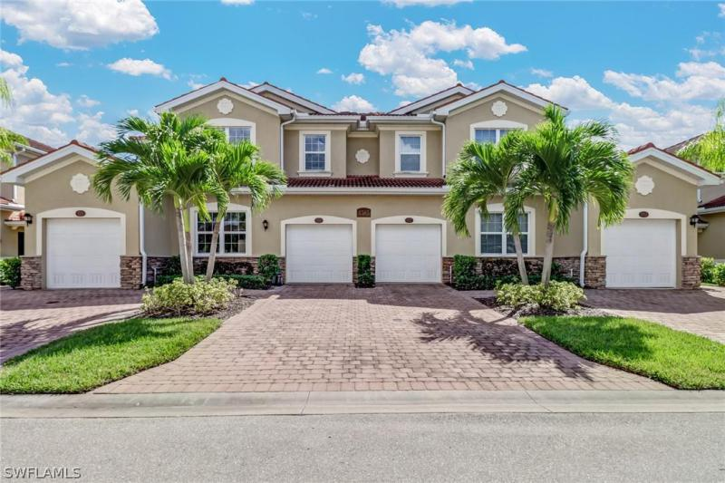For Sale in THE OAKS AT WHISKEY CREEK FORT MYERS FL