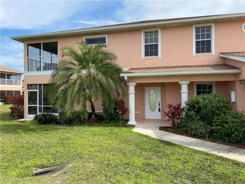 New listing For Sale in KINGS GREEN LEHIGH ACRES FL