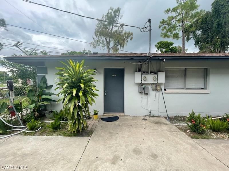 For Sale in PINE MANOR FORT MYERS FL