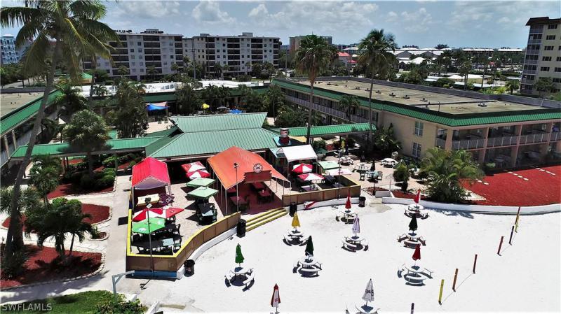 7700 Estero Boulevard #ph 2, Fort Myers Beach, Fl 33931