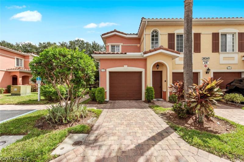 For Sale in VILLAGIO ESTERO FL