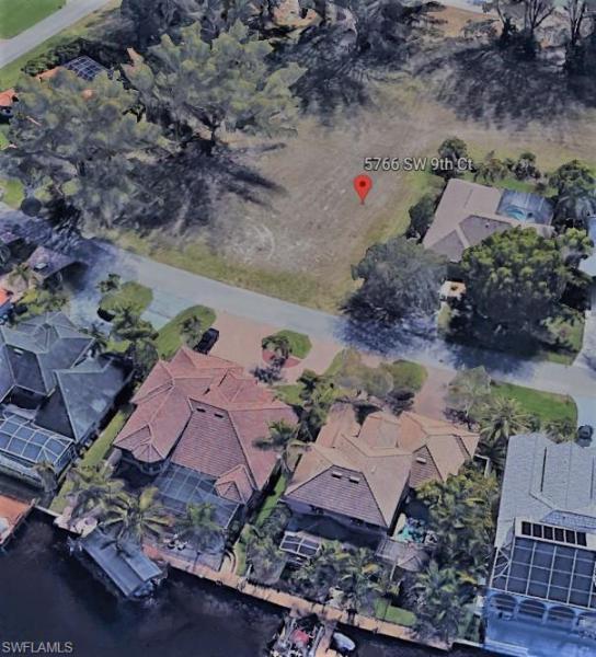 5766 Sw 9th Court, Cape Coral, Fl 33914