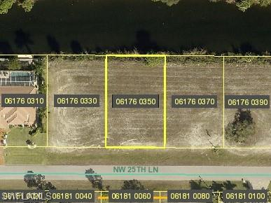 2825 Nw 25th Lane, Cape Coral, Fl 33993