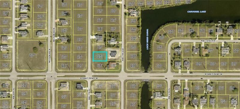 2405 Nw 7th Place, Cape Coral, Fl 33993