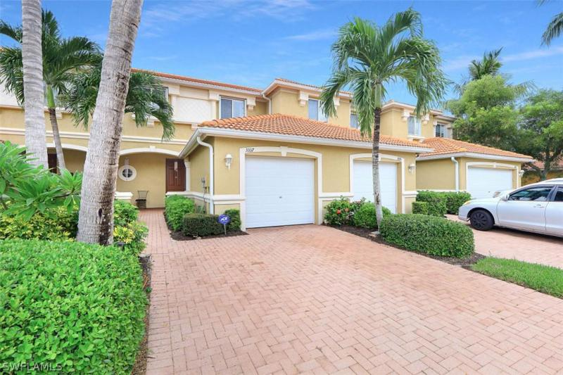 For Sale in BELLA VIDA CAPE CORAL FL