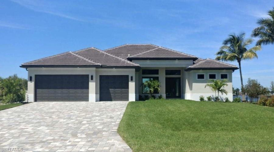 4508 Sw 19th Place, Cape Coral, Fl 33914