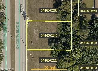 1027 Chiquita Boulevard, Cape Coral, Fl 33991