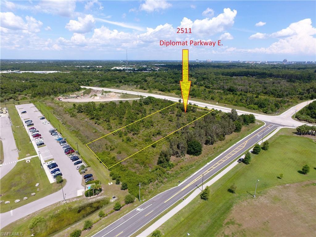 2511 Diplomat Parkway, Cape Coral, Fl 33909