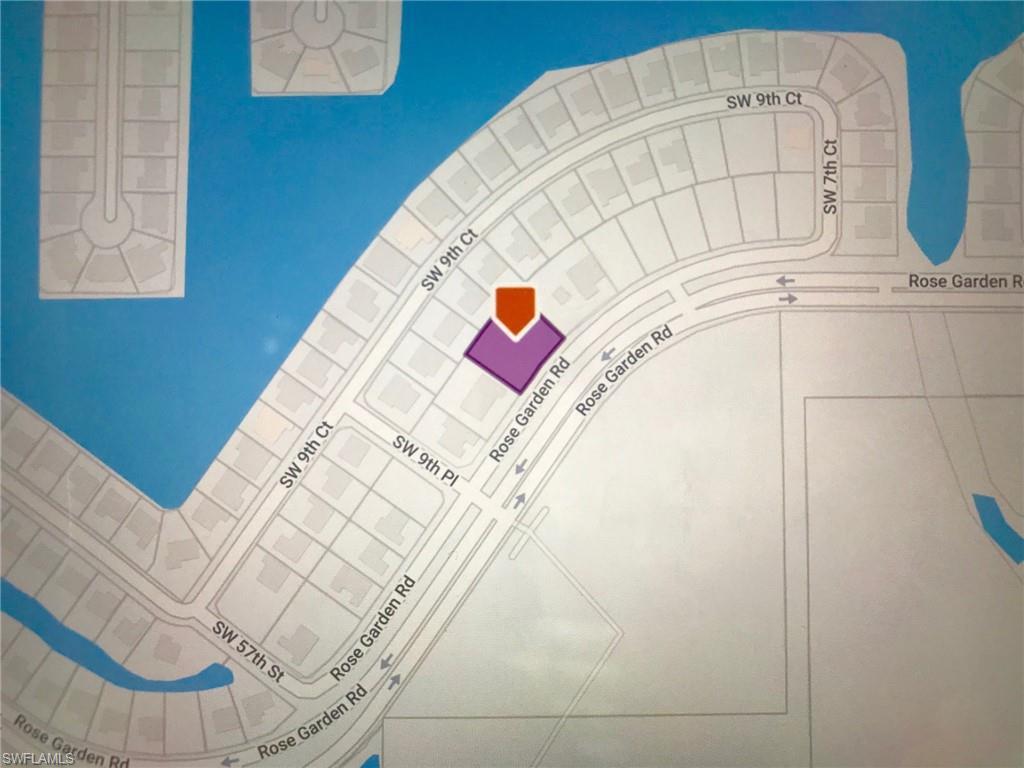 5735 Rose Garden Road, Cape Coral, Fl 33914