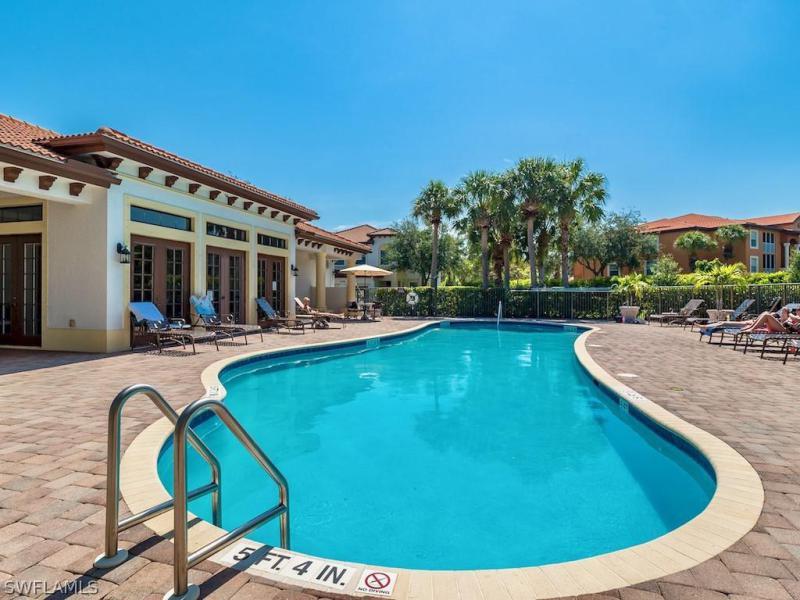 15781 Portofino Springs Boulevard #101, Fort Myers, Fl 33908
