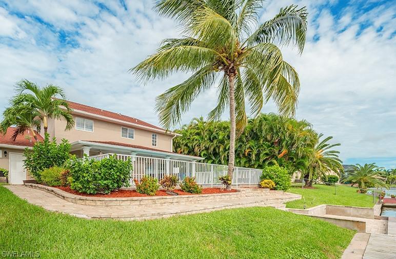 5303 Sw 26th Court, Cape Coral, Fl 33914