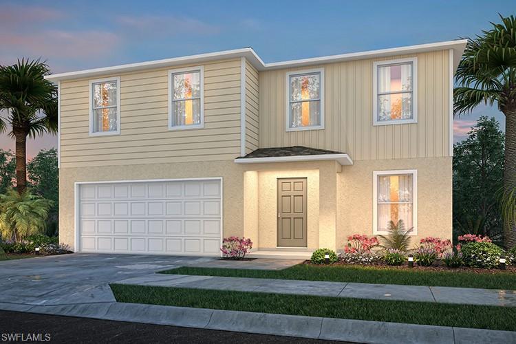 233 Nw 15th Avenue, Cape Coral, Fl 33993