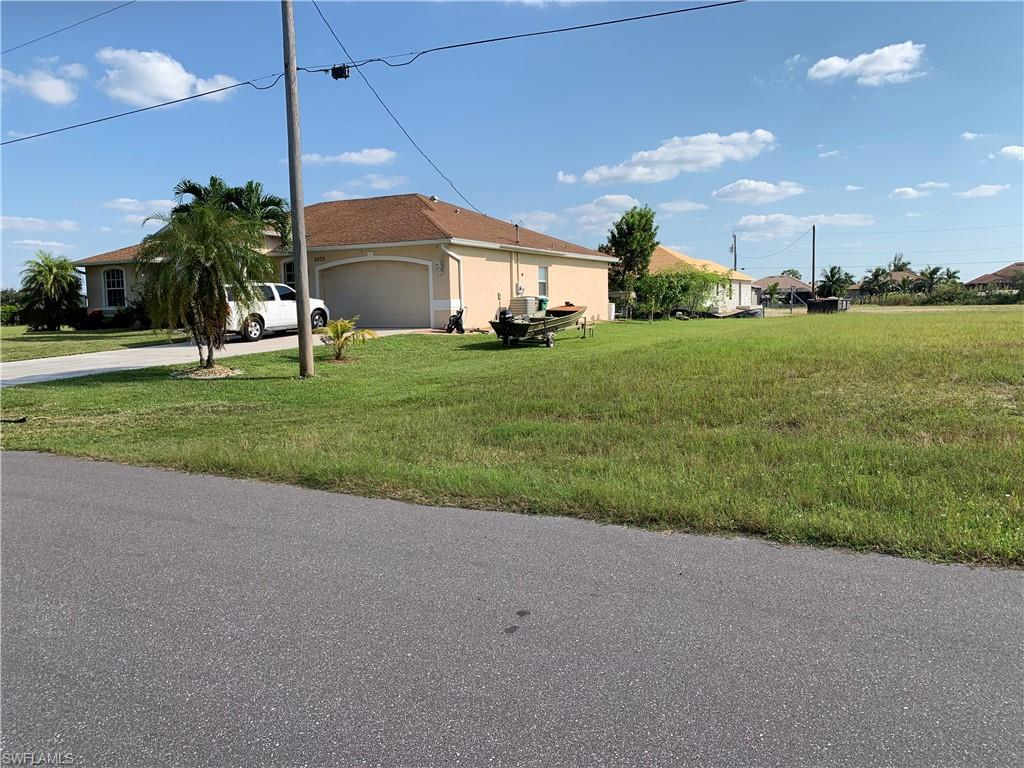 3624 Nw 3rd Street, Cape Coral, Fl 33993