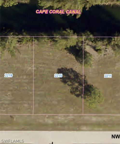 2215 Nw 20th Terrace, Cape Coral, Fl 33993