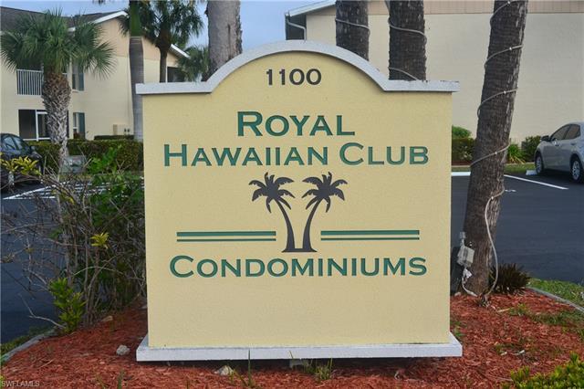 For Sale in ROYAL HAWAIIAN CLUB CAPE CORAL FL