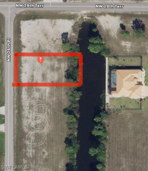 2843 Nw 26th Place, Cape Coral, Fl 33993