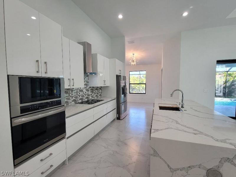 4409 Danny Avenue, Cape Coral, Fl 33914