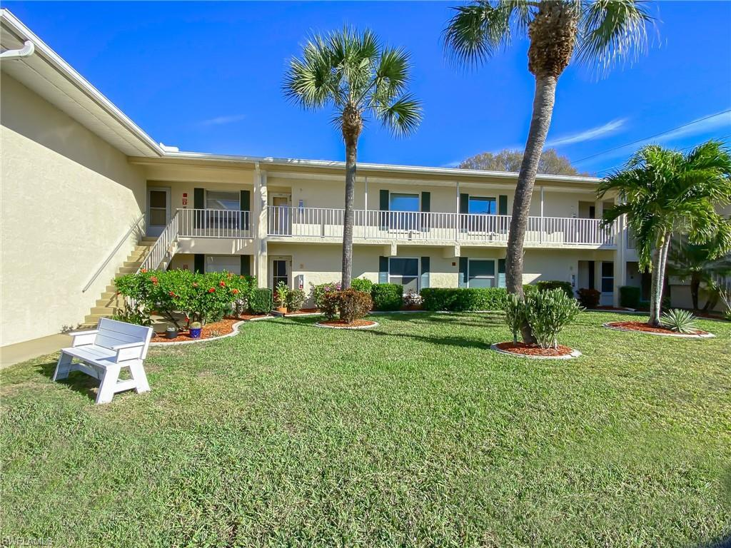 For Sale in ROYAL HAWAIIAN CLUB Cape Coral FL