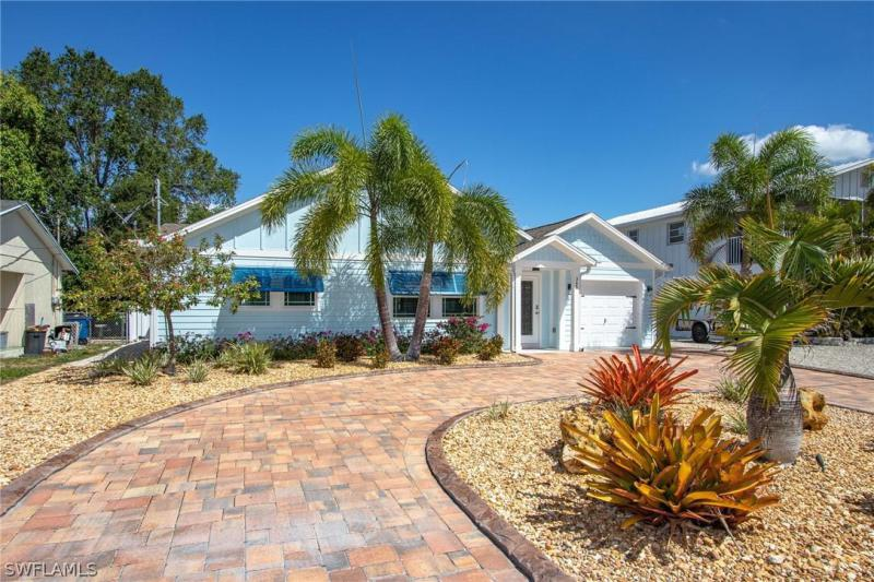 For Sale in SHELL MOUND PARK Fort Myers Beach FL