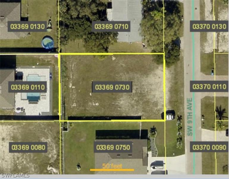 4604 Sw 9th Avenue, Cape Coral, Fl 33914