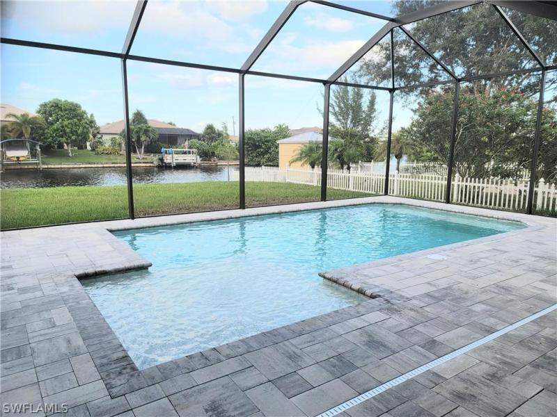 3309 Embers Parkway, Cape Coral, Fl 33993