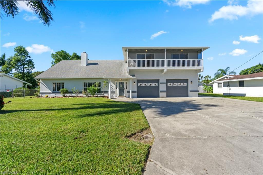 100 E North Shore Avenue, North Fort Myers, Fl 33917