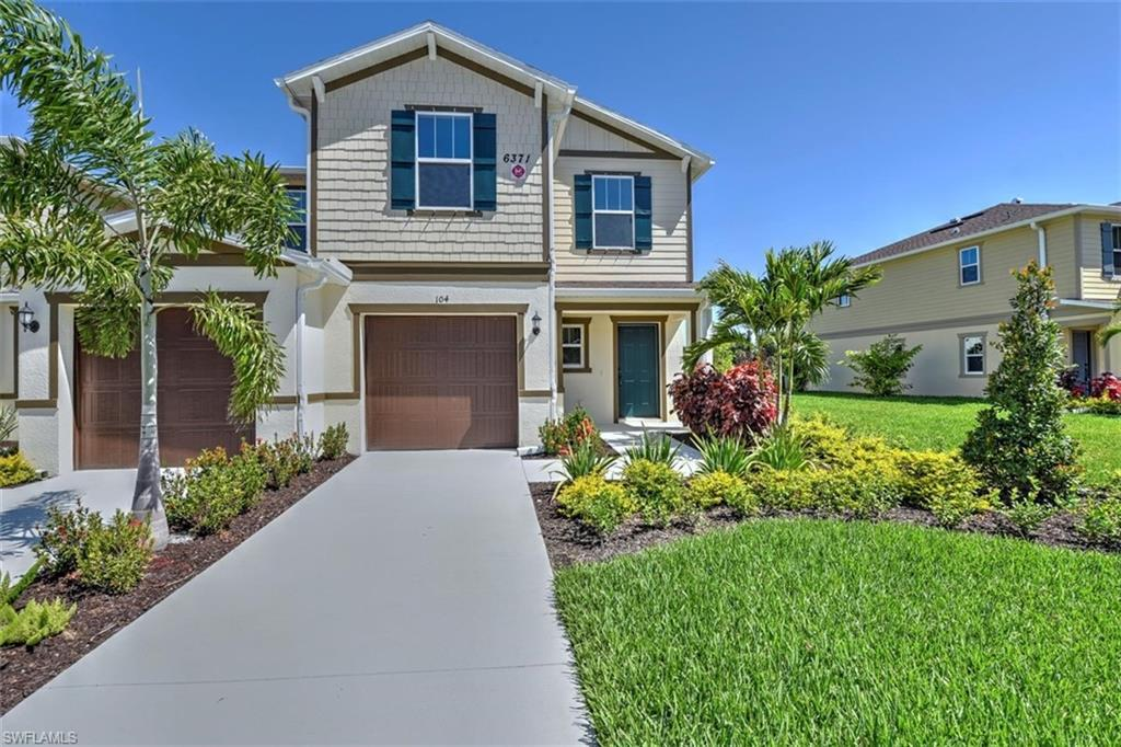 For Sale in BAYSHORE COMMONS North Fort Myers FL